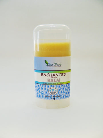 Enchanted Body Balm 60g