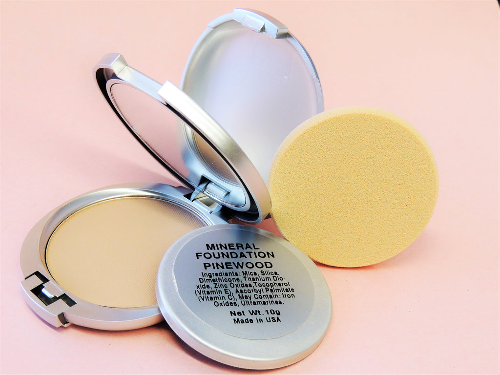 Pinewood Mineral Foundation
