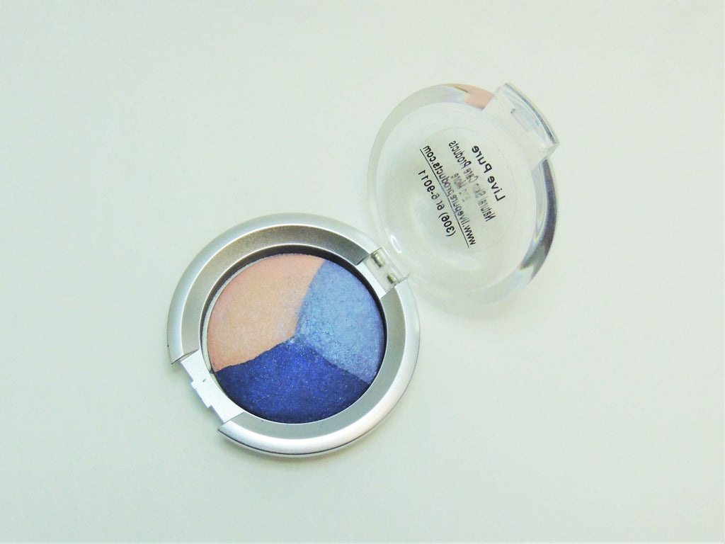 Sky Trio Eye Shadow