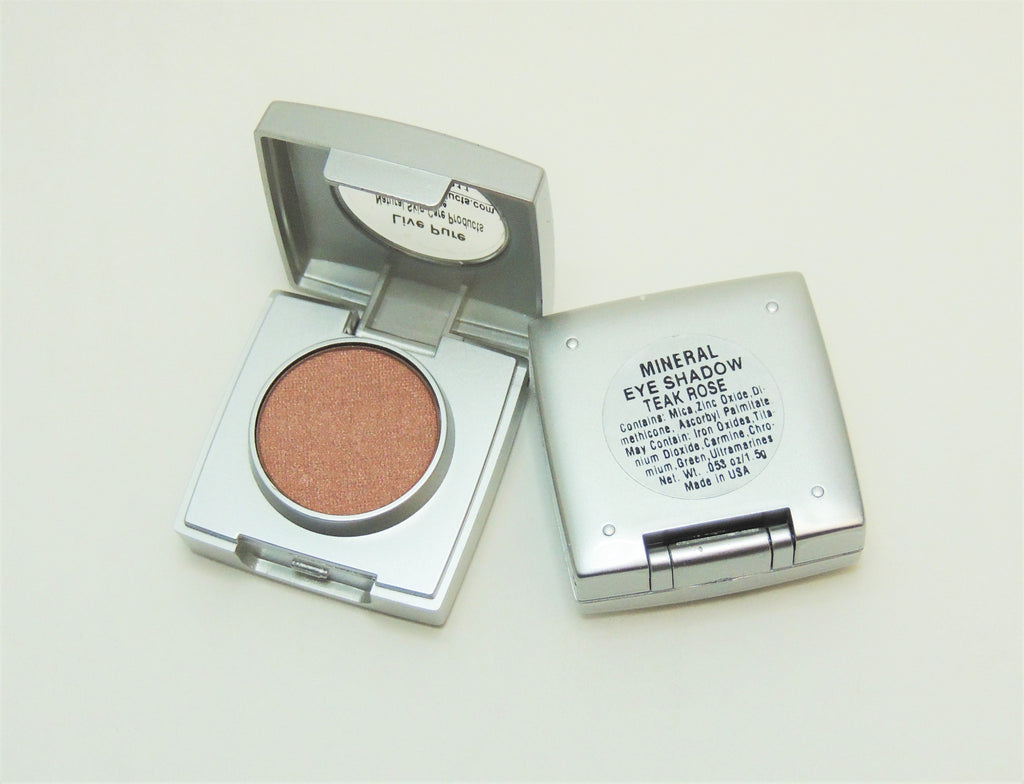 Teak Rose Eye Shadow