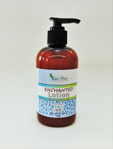 Enchanted Hand Lotion