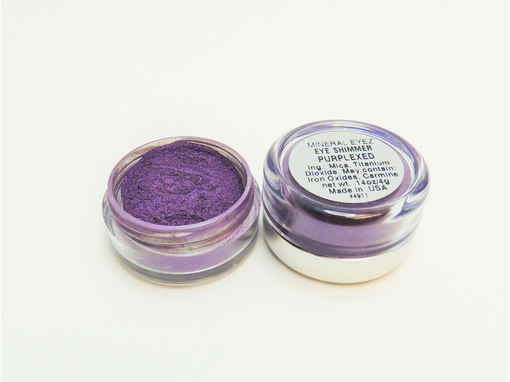 Purplexed Eye Shimmer