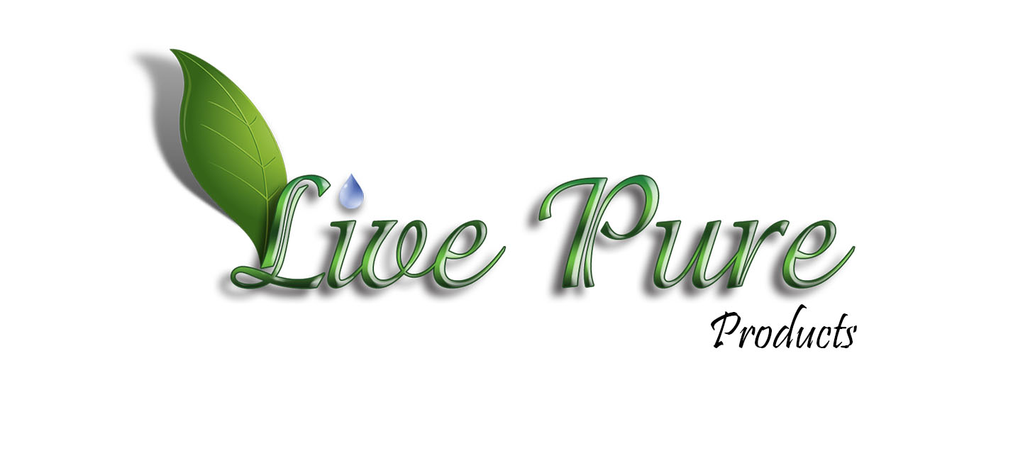 Live Pure Products & Spa