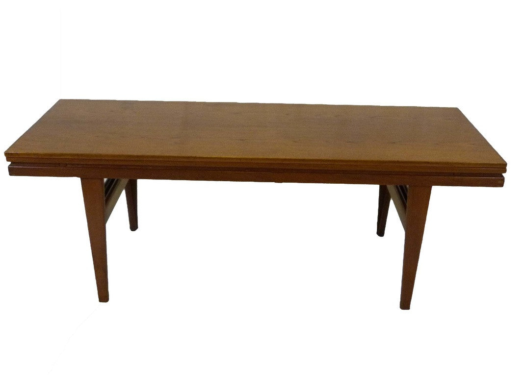 Trioh metamorphic coffee table dining table abode emporium Coffee table to dining table