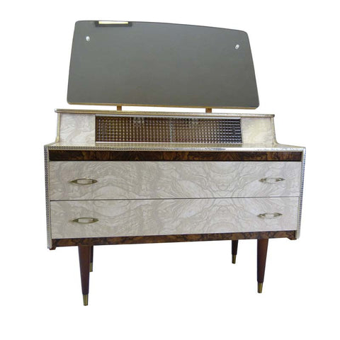 1950s Dressing Table, by 'Berry Furniture' - RE:SOURCE Vintage