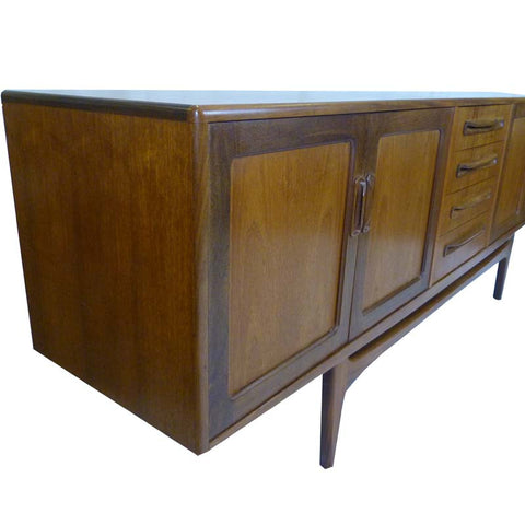 G-Plan Teak Sideboard - RE:SOURCE Vintage