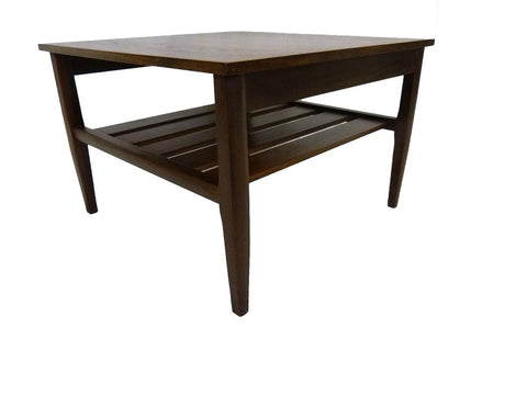 1970s Teak Coffee Table - RE:SOURCE Vintage