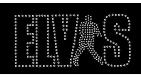 ELVIS MARQUEE #2 RHINESTONE DOWNLOAD File