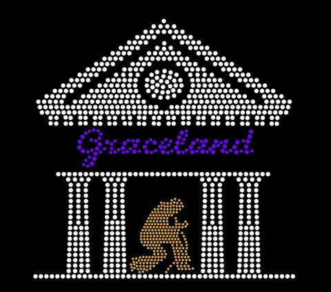 ELVIS GRACELAND RHINESTONE DOWNLOAD File