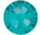 3mm (SS10) BLUE ZIRCON (TEAL) RHINESTONES