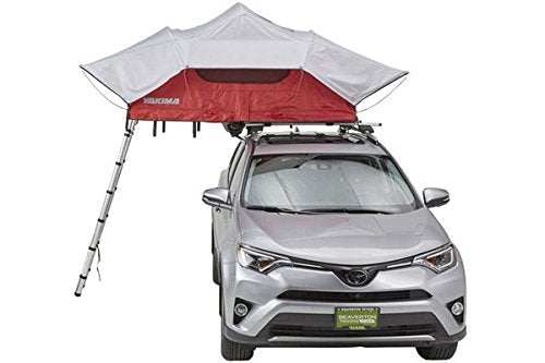 Yakima SkyRise Rooftop Tent-S