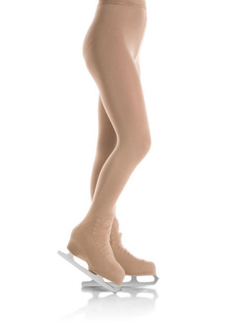 Mondor 3396 Boot Cover Natural Tights