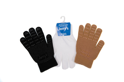 Jerry's Gripper Gloves