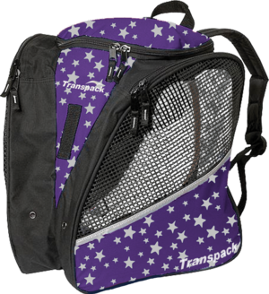 Transpack Skate Bag, Prints