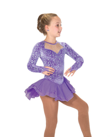 Jerry's 188 Classique Dress - Soft Purple