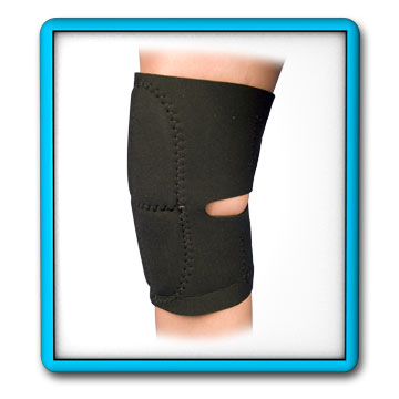 Bunga Removable Knee Pad