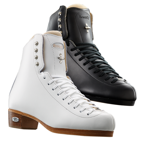 Riedell 43 Bronze Star, Competitive Series, Boot Only, Junior