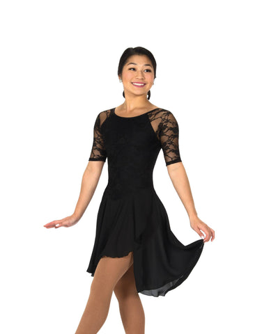 Jerry's 273 Classic Lace Dance Dress