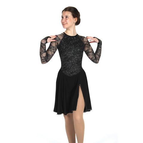 Jerry's 564 Onyx Dance Dress