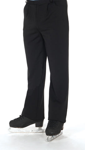 Mens Pleated Skating Pants