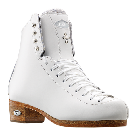 Riedell 875 Silver Star, Competitive Series, Boot Only, Ladies