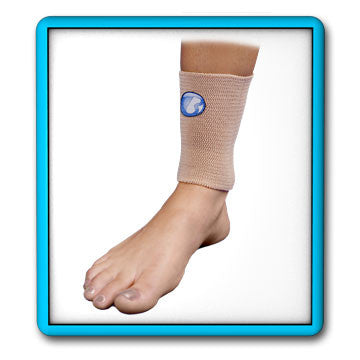 "Bunga 5"" Ankle Sleeve"