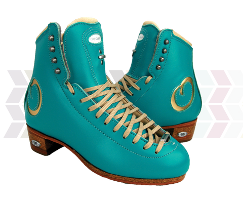 Riedell Custom Boots