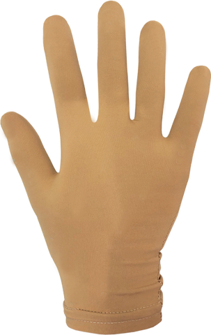 Chloe Noel Fitted Gloves (no crystals)