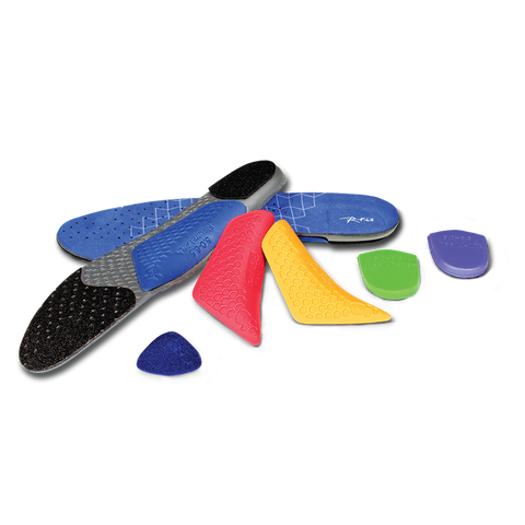 Riedell R-Fit Footbed Kit
