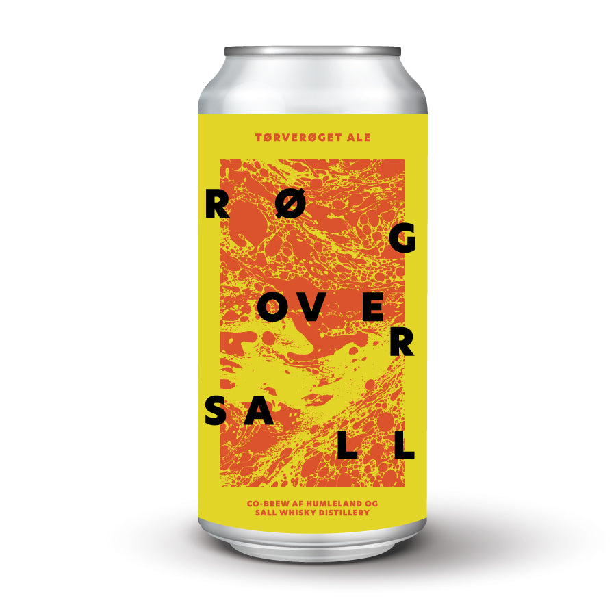 Røg Over Sall / Strong Ale