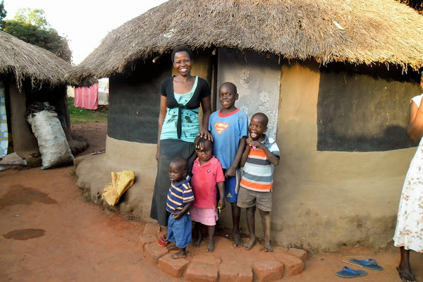Meet Sarah: A Story of Healing at Amani Uganda