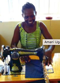 Introducing Amani Uganda's Blog