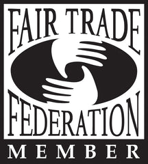 FTF Member Logo (Fair Trade Federation)
