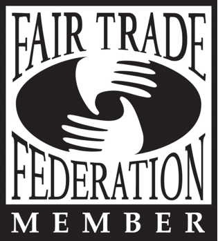 fair trade federation member insignia