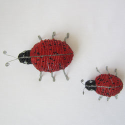 Shanga Insects - Kenyan materials and design for a fair trade boutique