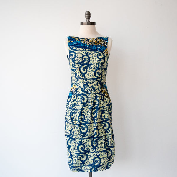 Making Waves Pocket Dress | Size 2