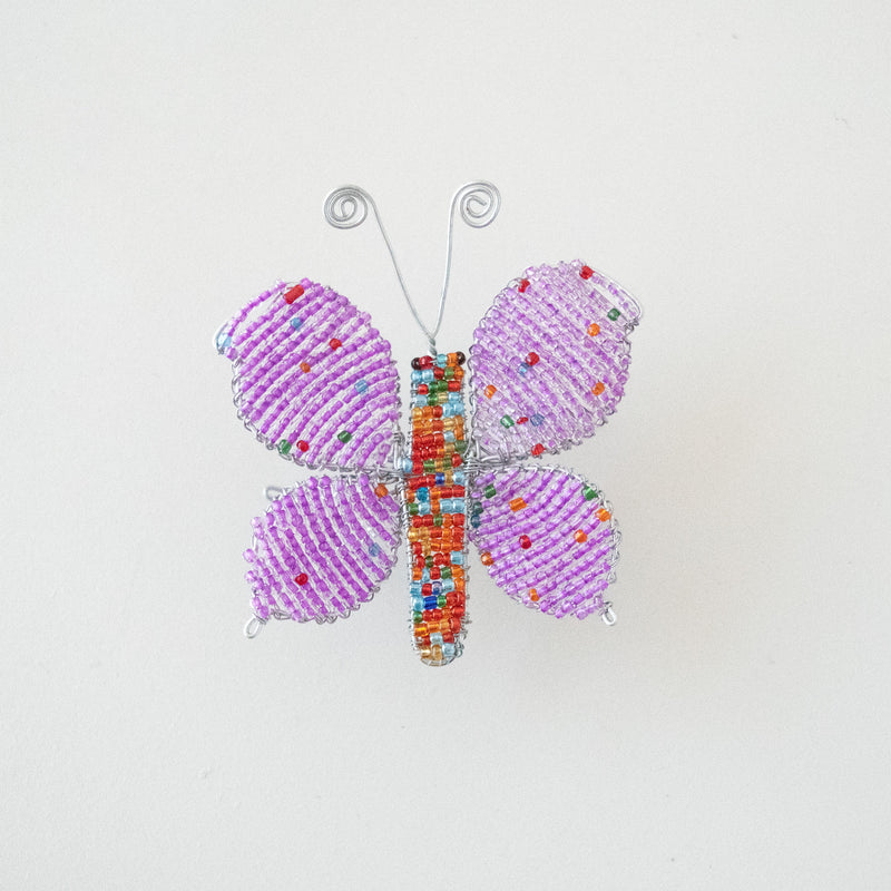 Beaded Insects