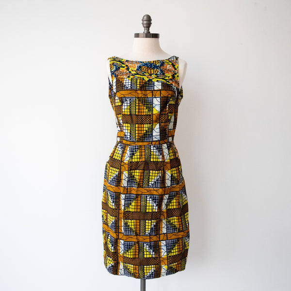 Off-the-Grid Pocket Dress | Size 8