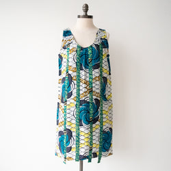 Seaside Muumuu | Medium