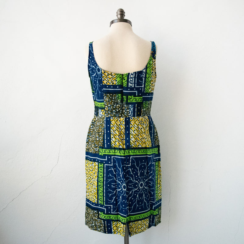 Plaza Pocket Dress | Size 6
