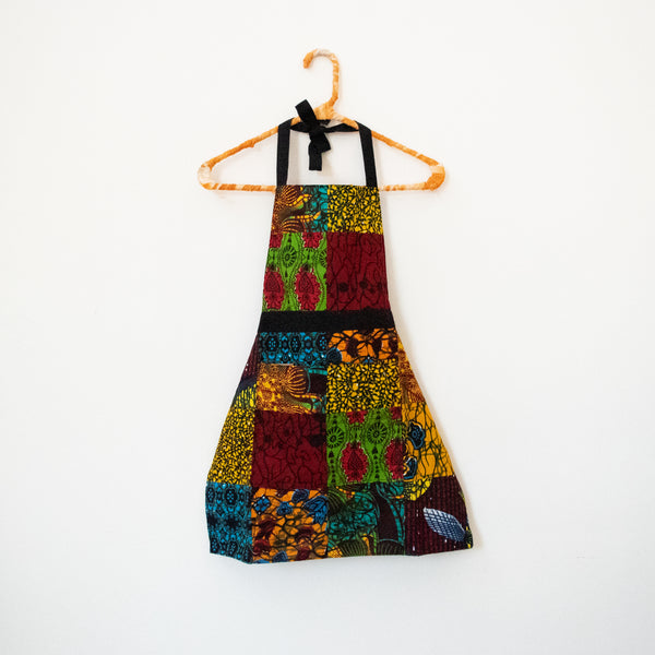 Original Patch Play Apron
