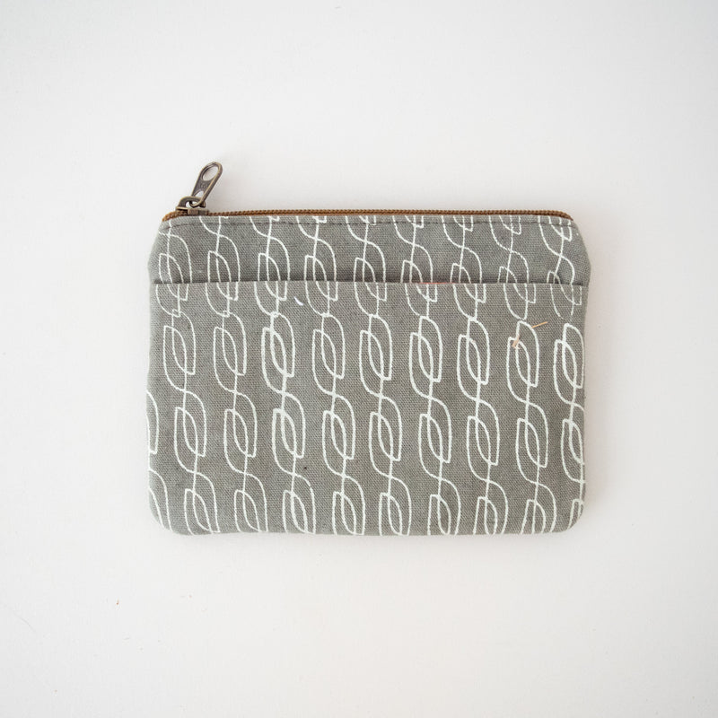 Tamaduni Coin Purses - Kenyan materials and design for a fair trade boutique