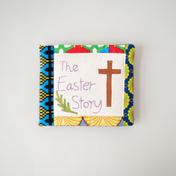 Easter Story Book