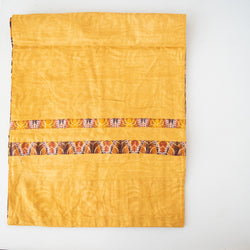 Liturgical Table Runner - Kenyan materials and design for a fair trade boutique