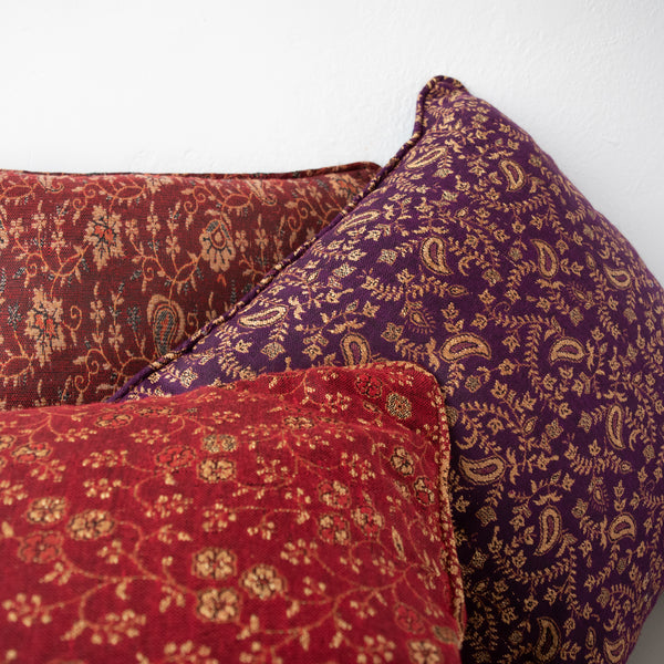 Dubai Pillows - Kenyan materials and design for a fair trade boutique