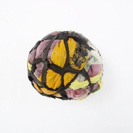 Kakuma Ball - Kenyan materials and design for a fair trade boutique