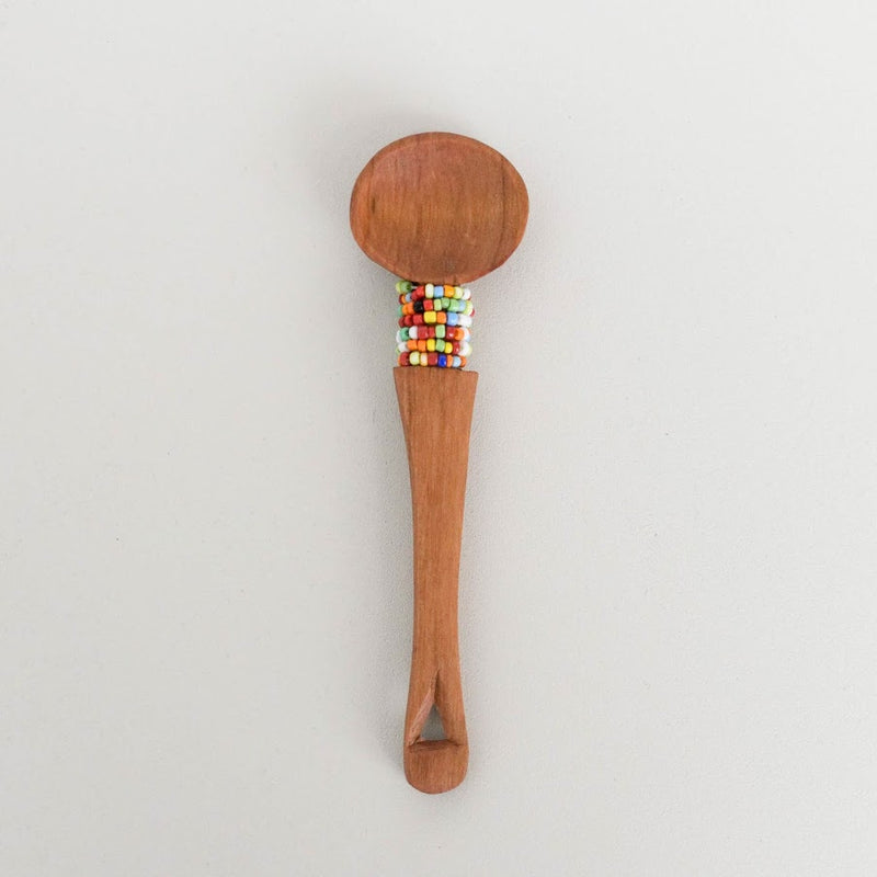 Tiny Spoon - Kenyan materials and design for a fair trade boutique