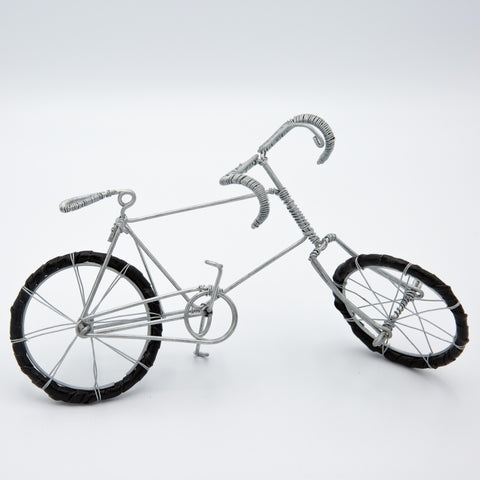 Wire Bicycle