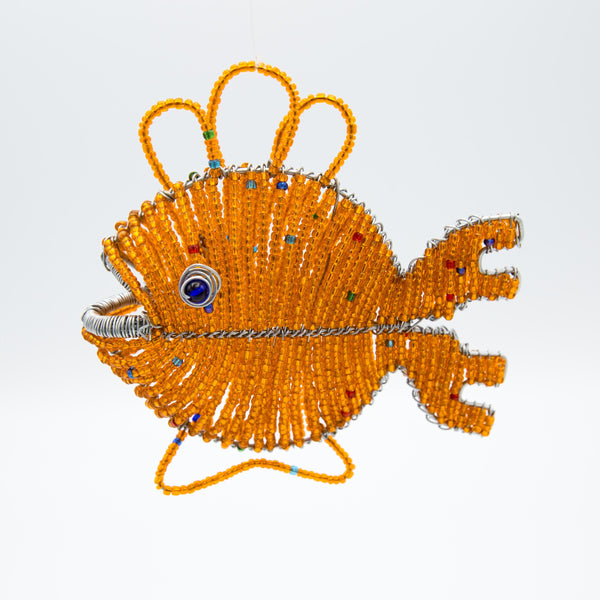 Shanga Hanging Fish