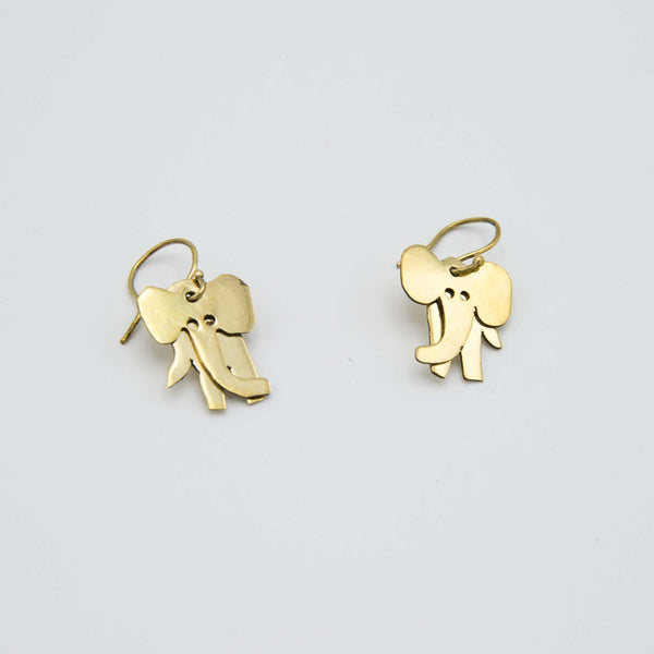Animated Animal Earrings